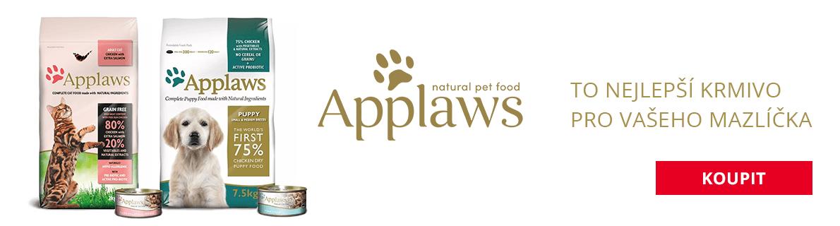 Applaws krmivo pro kočky