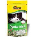 Péče o zuby kočky