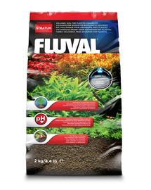 FLUVAL Substrát pro krevety Fluval Shrimp Stratum 8kg