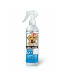 BENEK Stop Pes Strong spray 400ml - odpuzovač psů