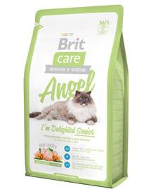 BRIT Care Cat Angel I'm Delighed Senior 7kg