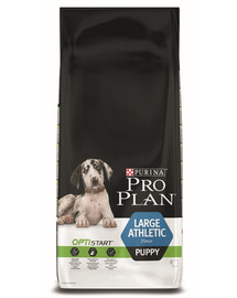 PURINA Pro Plan Large Athletic Puppy 12 kg