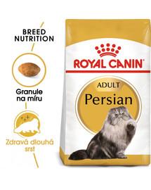 ROYAL CANIN Persian Adult 10kg granule pro perské kočky