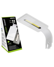 AQUAEL Leddy Smart 2 Sunny 6 W, 15x8 cm bílé