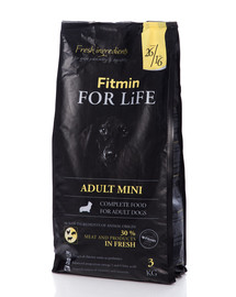 FITMIN For Life Adult Mini 15 kg
