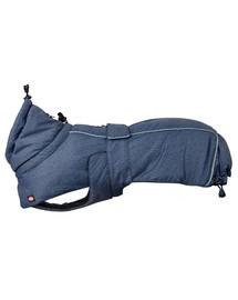 TRIXIE Vesta pro psa Zimowy Prime S: 36 cm nebesky modrý
