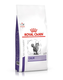 ROYAL CANIN Veterinary Diet Cat Calm 4 kg