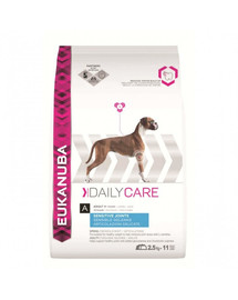 EUKANUBA Daily Care Adult Sensitive Joints 12.5 kg