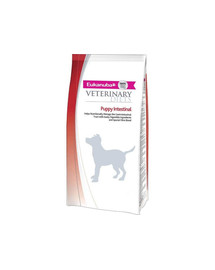 EUKANUBA Veterinary Diets Intestinal Disorders Puppy All Breeds 5 kg