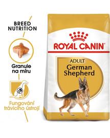 ROYAL CANIN German Shepherd Adult 11 kg granule pro dospělého německého ovčáka