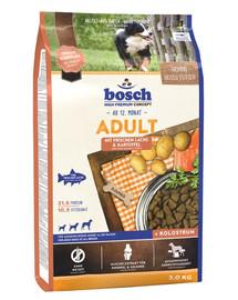 BOSCH Adult Losos a brambory 3 kg