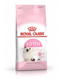 ROYAL CANIN Second Age Kitten 2 kg granule pro koťata