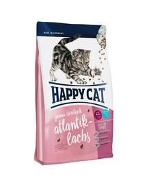 HAPPY CAT Supreme junior sterilised losos 4 kg