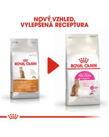 ROYAL CANIN Protein Exigent 10kg granule pro mlsné kočky