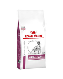 ROYAL CANIN Veterinary Diet Dog Mobility C2P+ 12 kg