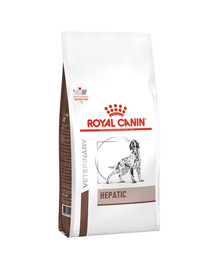 ROYAL CANIN Dog hepatic 1.5 kg