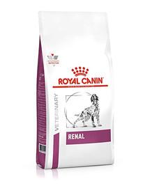 ROYAL CANIN Dog renal 2 kg