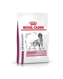 ROYAL CANIN Veterinary Diet Dog Cardiac 14 kg