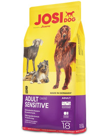 JOSERA JosiDog Adult Sensitive 18 kg