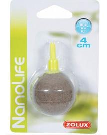 ZOLUX Vzduchovací kámen Koule 4 cm