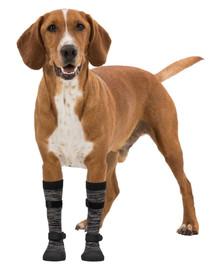 TRIXIE Ochranné ponožky Walker Socks, L-XL, 2ks