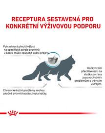 ROYAL CANIN Veterinary Health Nutrition Cat Hypoallergenic 4.5 kg