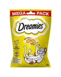 DREAMIES Mega Syr 4 x 180 g