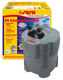 SERA Fil Bioactive 130 - vnější filtr