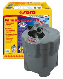 SERA Fil bioactive 130 + UV - vnější filtr