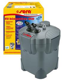 SERA Fil bioactive 250 - vnější filtr