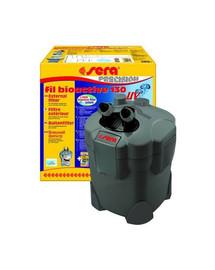SERA Fil bioactiv 250+UV - vnější filtr