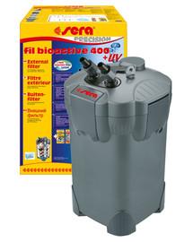 SERA Fil bioactiv 400+UV - vnější filtr