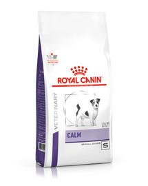 ROYAL CANIN Veterinary Diet Dog Calm 4 kg