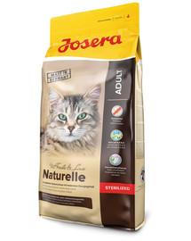 JOSERA Naturelle sterilised 2 kg