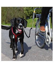 TRIXIE Vodící set na kolo nebo běh