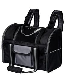 TRIXIE Nylonový batoh MARVIN na psa 42 x 29 x 21 cm max. do 8 kg