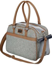 TRIXIE Přepravní taška Helen šedá 40 cm
