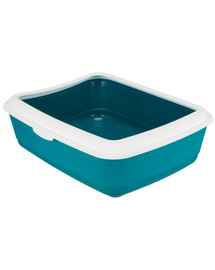 TRIXIE Toaleta pro kočky  Classic 37 × 15 × 47 cm