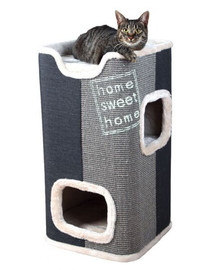 TRIXIE Jorge Cat Tower, 78 cm