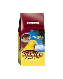 VERSELE-LAGA Canaries Light 20 kg - pokrm pro kanárky Light