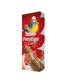 VERSELE-LAGA Prestige Millet Red 100 g jáhly červené v klasech