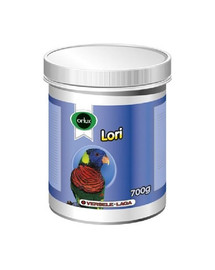 VERSELE-LAGA Lori 3 kg - pokrm pro papoušky