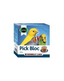 VERSELE-LAGA Pic Bloc 350 g Minerály v hliněné misce pro ptáky