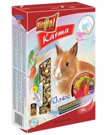 VITAPOL pokrm pro mladé králíky - junior 300g