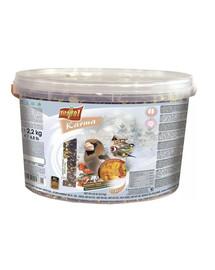 VITAPOL Krmivo pro zimující ptáky 2,2 kg