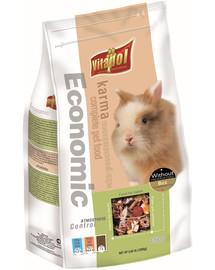 VITAPOL pokrm pro králíka economic 1200g
