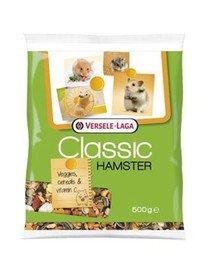 VERSELE-LAGA Prestige 500g classic hamster - křeček