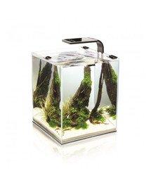 AQUAEL akvarijní set Shrimp Smart 2 černý 10 l