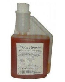 BOSCH Lososový olej 500 ml
