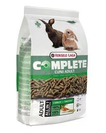 VERSELE-LAGA Cuni Adult Complete 8 kg + 800 g GRATIS